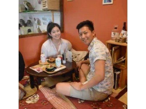 """[东京原宿]一个非常受欢迎的猫头鹰咖啡馆! """"猫头鹰村""""の紹介画像"""