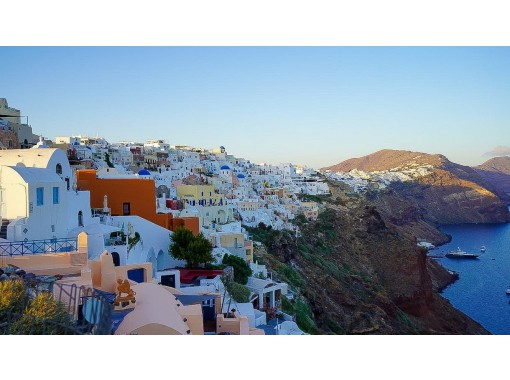 [Online overseas travel with live broadcast] June 12th only! Island hopping on 5 recommended Greek islands!の紹介画像