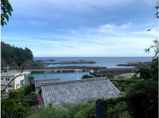 【和歌山 串本 熊野古道】世界遺産の熊野古道お手軽トレッキング 王道コースの大門坂やコアなファンが多い海沿いの大辺路等コースは様々の紹介画像
