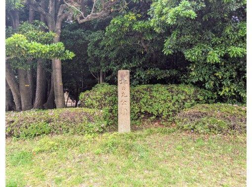 【2021東京ツアー】6/20(日)東京・千代田区 北の丸公園 オンライン森林浴の紹介画像