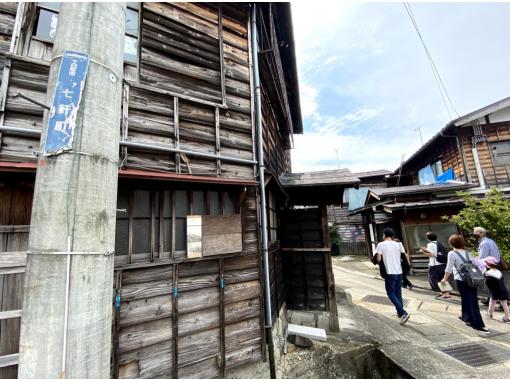 【新潟・十日町】雪と着物のまちで「まちあるき」、地元ガイドがご案内
