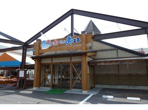 【三重県・伊勢/松阪】世界遺産熊野古道タクシー 馬越峠コースの紹介画像