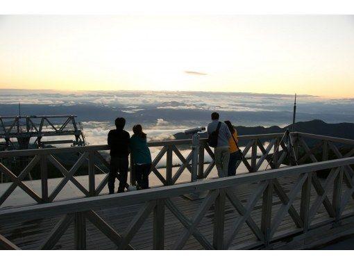 [Zao, Yamagata Prefecture] Enjoy Zao by bus and ropeway (Zao Ropeway Course)の紹介画像