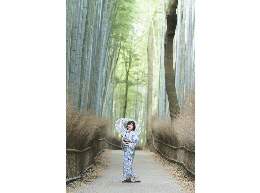 納品データ補正込み【京都・東山】フォトグラファーが同行し、ロケーション撮影を行います。京都旅行や京都観光の記念に。の紹介画像