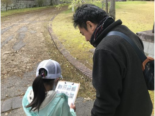【京都 和束】親子で挑戦♪なぞ解き茶畑ウォークラリー!プレゼント付きの紹介画像