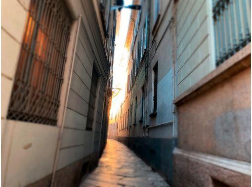 【オンラインツアー】イタリア・ミラノからオンライン!黒歴史を巡るオカルトスポットの紹介画像