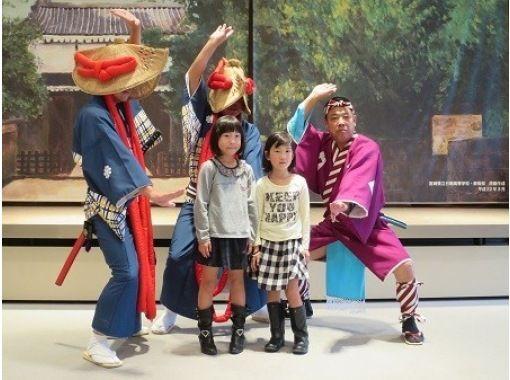 【宮崎・日南市飫肥】初心者歓迎!郷土芸能「泰平踊」を体験して文化に触れてみよう!