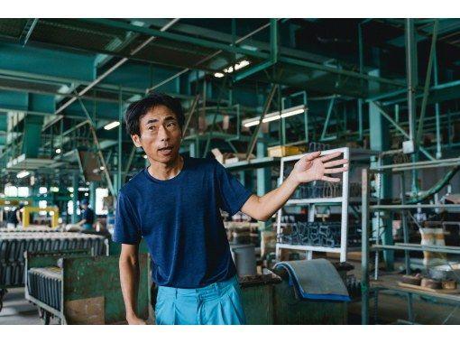 【石川・小松市】瓦産地だった小松で唯一生き残った、レジェンドな瓦屋さんを見に行こう!の紹介画像