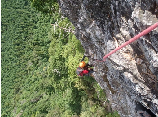 "[Shiga] ""rock climbing"" Hira Mountains Shishiiwa (VER-2)の紹介画像"