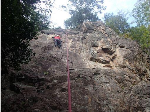 "[Shiga] ""rock climbing"" Hira Mountains Shishiiwa (VER-3)の紹介画像"
