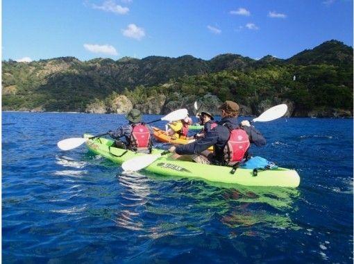 [Ogasawara] taste the Ogasawara of happiness! Kayak Fishing & BBQ courseの紹介画像
