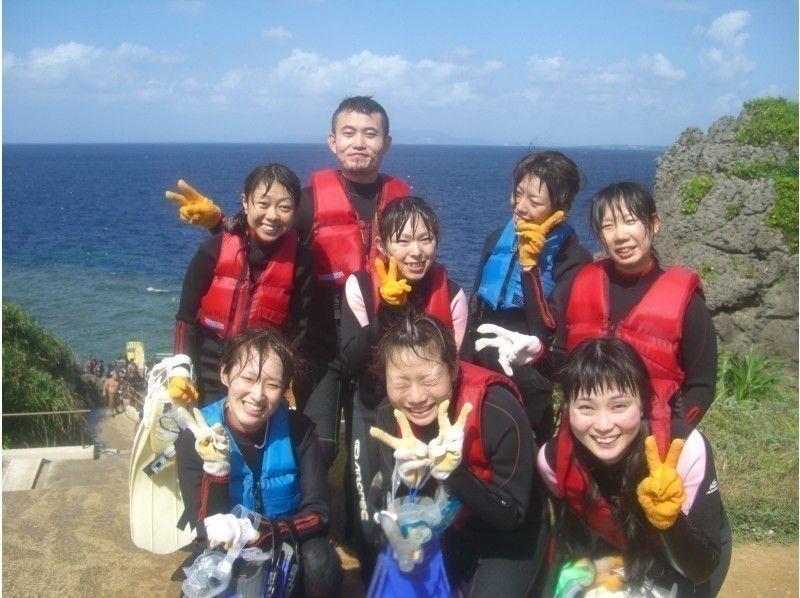 沖縄ダイビングショップシーモール おすすめ