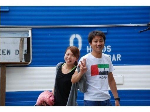 [Gunma ・ Shibukawa City Akagi] Limited! Tonegawa Rafting(1-Day tour)の紹介画像