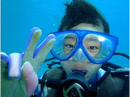 【沖縄・石垣】海を目一杯楽しみたい方向け!アドバンスコース(ライセンス申請料込み)