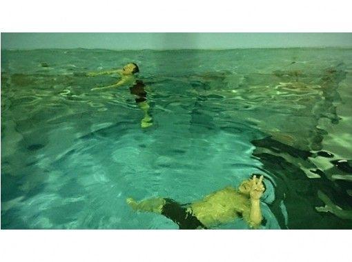 【東京都・練馬区】初心者向け!プールで体験ダイビング