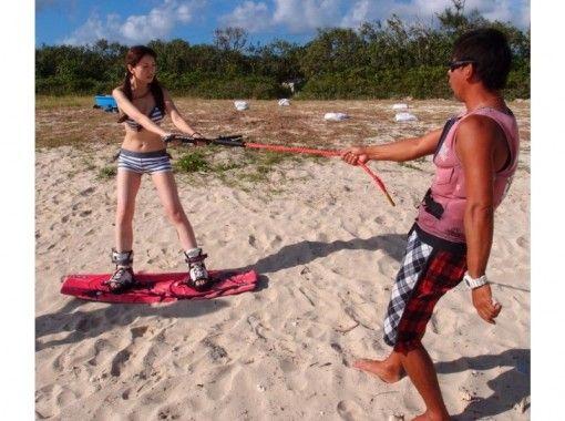 【東海岸プライベートビーチ】ウェイクボード(初心者の方はここから)※オプションでBBQも出来ます!