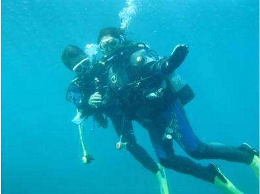【横浜】ダイビング SSI (スクーバダイバー)ライセンス取得【入門コース】