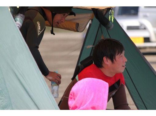 【宮城・石巻】初心者大歓迎!サーフィン体験スクール!