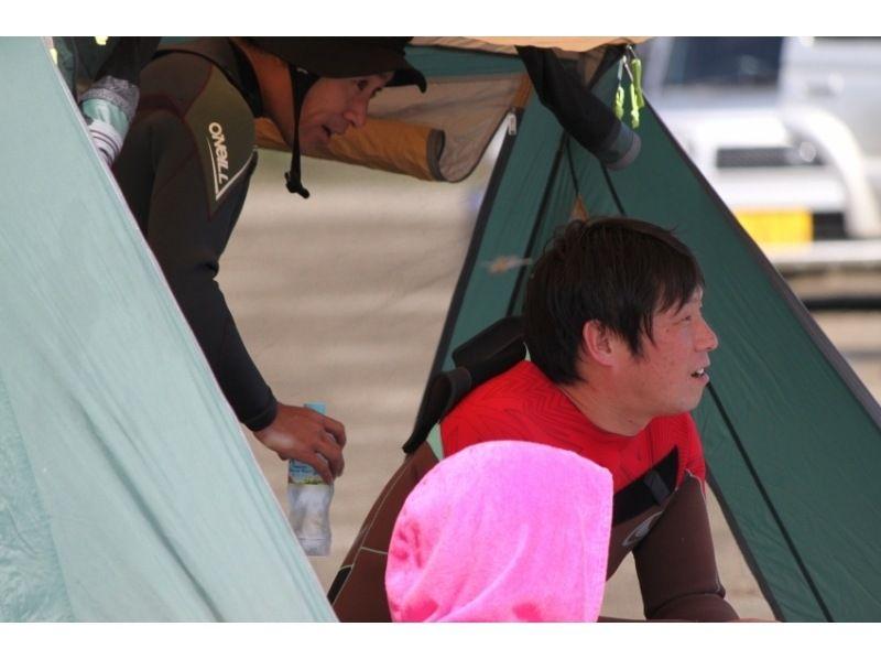 【宮城・石巻】初心者大歓迎!サーフィン体験スクール!の紹介画像
