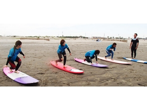 TRY SURF SCHOOLの画像