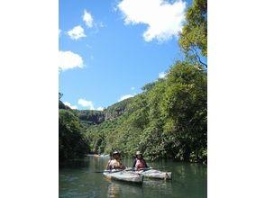 西表おさんぽ気分(Iriomote Kayak Tour)の画像
