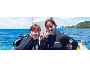 初心者専門ダイビングサービスサンフィッシュ石垣島(Sun Fish Ishigakijima)の画像