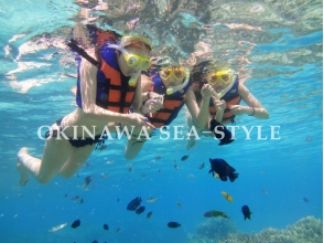 okinawa Sea-Style(沖縄シースタイル)の画像