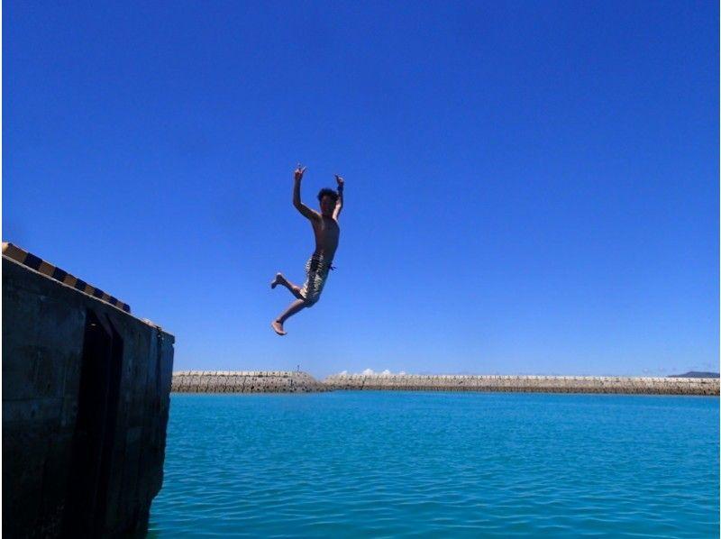 【沖縄・石垣島】綺麗な海を満喫!シュノ―ケリング黒島・パナリ秘境ツアー(1日コース)の紹介画像