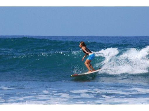 【片瀬江ノ島・2.5時間】初心者オススメ!短い時間でサーフィンを楽しめるコース!