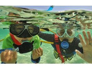 久米島ダイビングセンター しらはまマリン(SHIRAHAMA MARINE)の画像