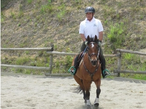 三栄乗馬クラブの画像