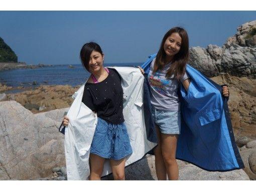 【福岡】小さな旅行で大きな感動を… よかうみ体験ダイビングの紹介画像