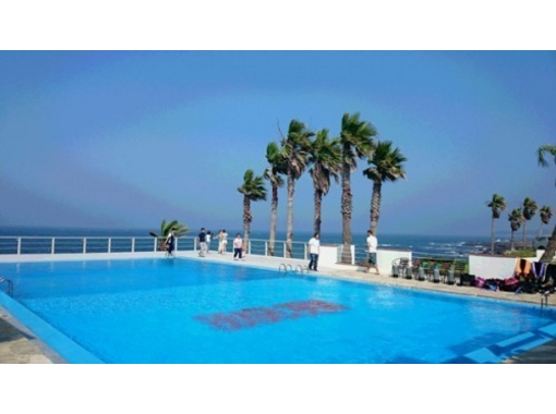 [Tokyo] peace of mind, feel free to enjoy! Discover Scuba Diving (Pool)の紹介画像