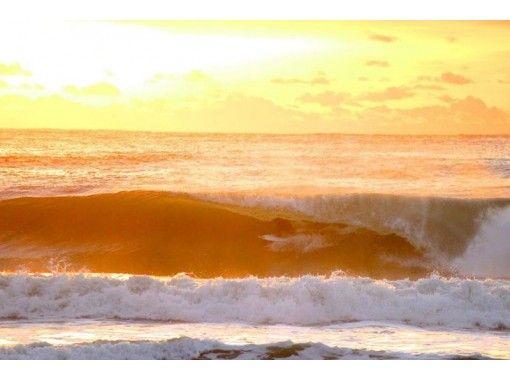 【茨城・ひたちなか市・東海村】初心者向け!サーフィン体験スクール(2時間)の紹介画像