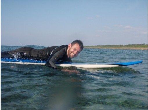 【沖縄/北谷】世界サーフィン連盟インストラクター主催!無料写真・送迎あり!アドバンスサーフィンの紹介画像