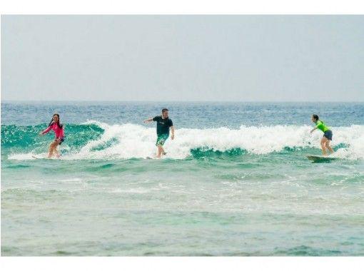 [地区通用优惠券] [冲绳/北谷]从短板到长板!冲浪板租借(当天开放,直到20:00)の紹介画像