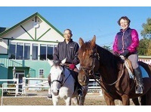 【兵庫/明石・東播磨】新しい趣味に...!50歳からの乗馬コース