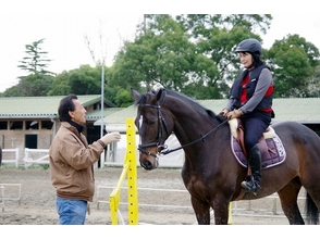 明石乗馬協会の画像