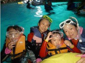 沖縄青の洞窟てぃん(okinawa blue grotto Tin)の画像
