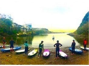 三浦 海の学校(Divenavi Scuba Academy)の画像