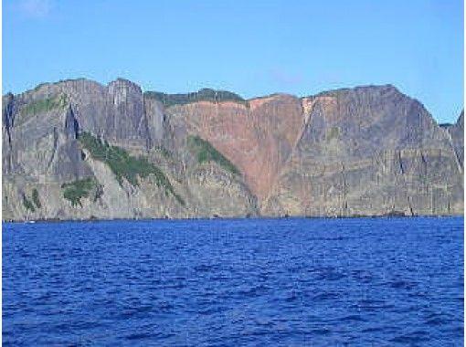 【東京・小笠原父島】自然観察しながら山歩き「千尋岩ハートロックコース 」初来島の方向きトレッキングの紹介画像