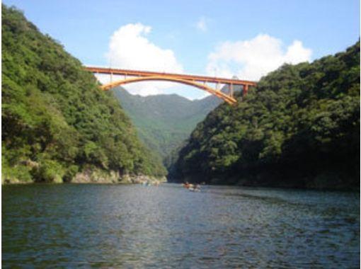 【鹿児島・屋久島】半日で楽しむショートコース【カヌー】