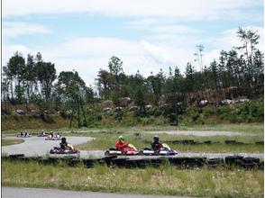 スピードパーク新潟(SPEED PARK NIIGATA)の画像