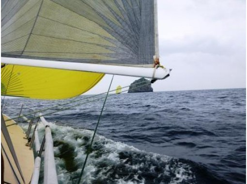 【沖縄・宜野湾】沖縄の海でゆったりしよう!チャーターヨットツアー(3~4時間・12名様まで)