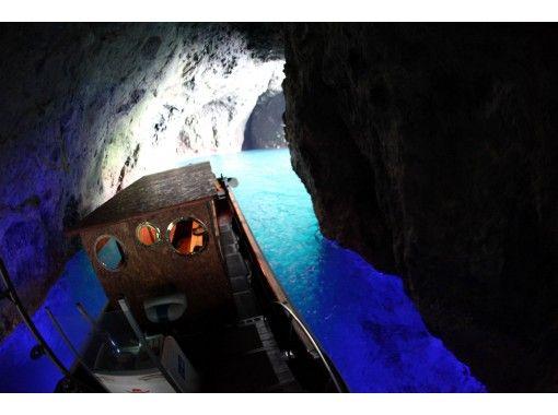 【北海道・小樽】春のトドウォッチング&青の洞窟クルーズ(80分)小さいお子様も楽しめます!