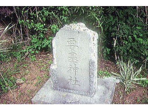 [Chichijima, Ogasawara Tokyo] Adventure tour (1 day course) around Ogasawara where the memories of the war ruins sleepの紹介画像