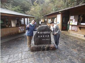 屋久島トレッキングガイドこだまの画像
