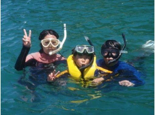 【南国宮崎・日南海岸】透明度の高い宮崎の海でスノーケリング