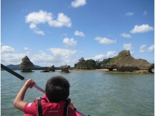 八幡島日皮艇遊の紹介画像