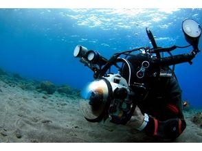 井田ダイビングセンター(Ita Diving Center)の画像